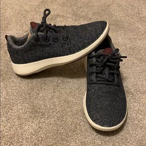 Allbirds Men's Wool Runner Mizzles Size 10